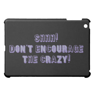 Shhh! Don't Encourage the Crazy Case For The iPad Mini