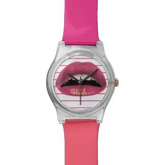 Shhh... WATCH Relojes De Mano