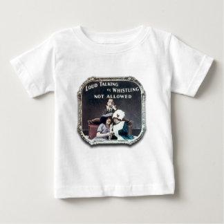 Shhhhh ! - Infants Baby T-Shirt