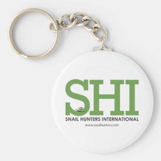 SHI Keychain