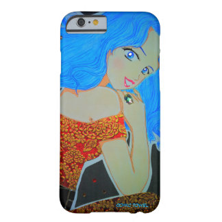 Shi Shi Gets Illuminated Barely There iPhone 6 Case