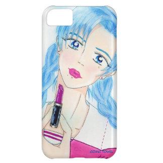 Shi Shi Loves Me iPhone 5C Case