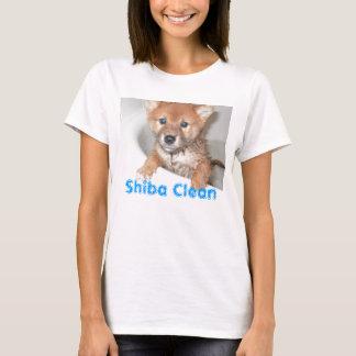 Shiba Clean T-Shirt