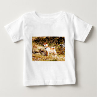 Shiba Inu Baby T-Shirt