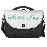 Shiba Inu Bolsas Para Portátil