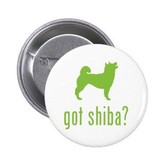 Shiba Inu Pins