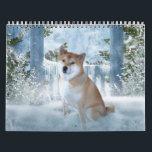 """Shiba Inu Calendar<br><div class=""""desc"""">Shiba Inu calendar updated for 2014.</div>"""