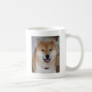 Shiba_inu Coffee Mug