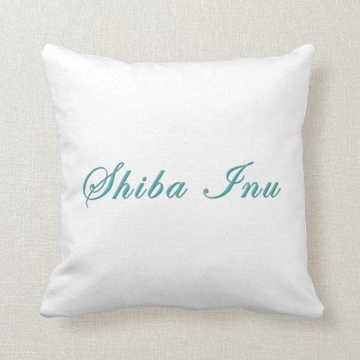 Shiba Inu Cojines