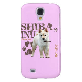 Shiba Inu Funda Para Galaxy S4