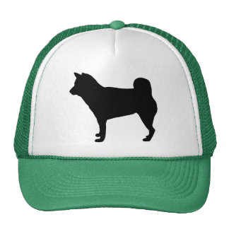 Shiba Inu Gear Trucker Hat