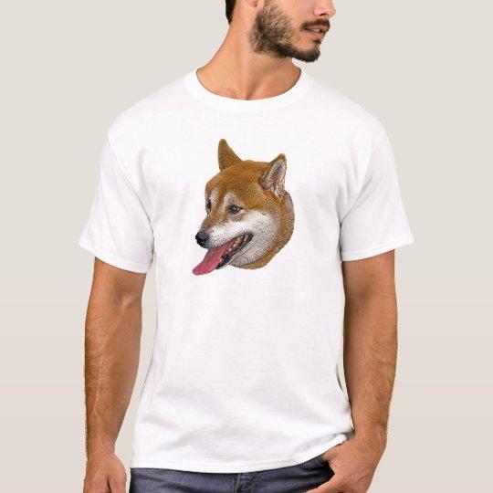 Shiba Inu Gift T-Shirt