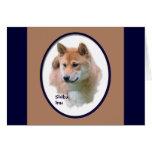 Shiba Inu Gifts Card