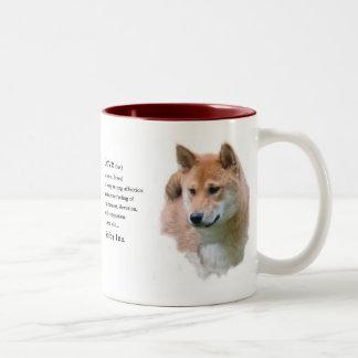 Shiba Inu Gifts Coffee Mug