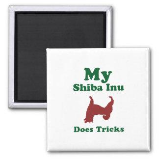 Shiba Inu Imán Para Frigorífico
