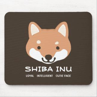 Shiba Inu: Leal, inteligente, Cutie hace frente Tapete De Ratones
