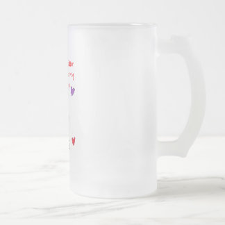 Shiba Inu Life Is Just Better Frosted Mug