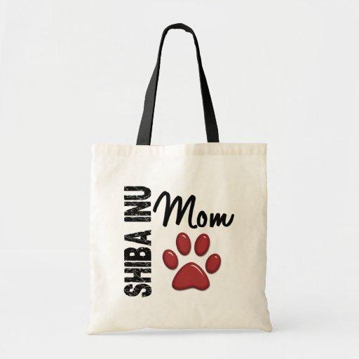 Shiba Inu Mom 2 Bags
