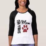 Shiba Inu Mom 2 Tshirt