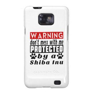 Shiba Inu.png Galaxy SII Carcasa