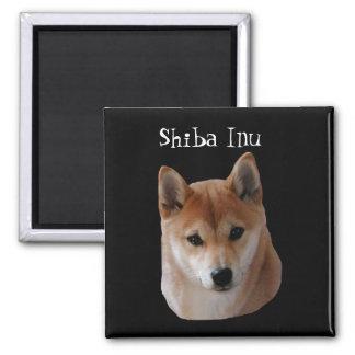 Shiba Inu Puppy Dog Magnet