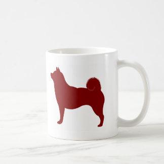 Shiba Inu (Red) Mug