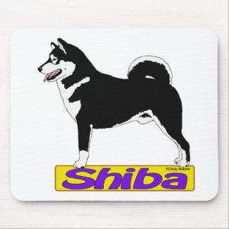 Shiba Inu Tapete De Ratón