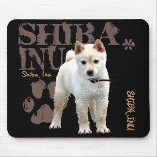 Shiba Inu Tapetes De Ratón