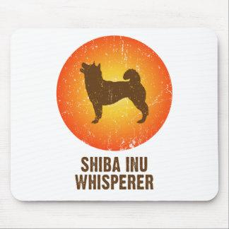 Shiba Inu Alfombrilla De Raton
