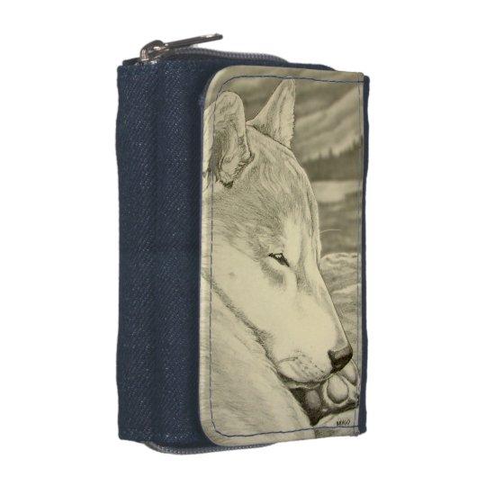 Shiba Inu Wallet Dog Lover Art Wallets & Gifts