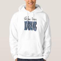 Shiba Inus DUDE Hoodie