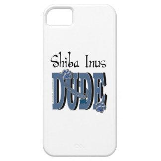 Shiba Inus DUDE iPhone SE/5/5s Case
