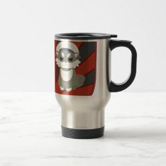 Shiba Travel Mug