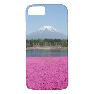 SHIBAZAKURA iPhone 8/7 CASE