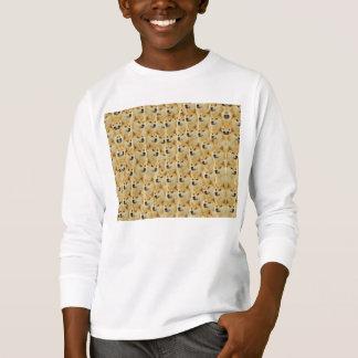 shibe doge fun and funny meme adorable T-Shirt