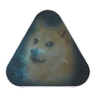 shibe doge in space speaker