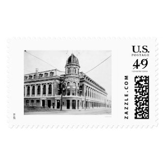 Shibe Park Baseball 1913 Postage Stamp