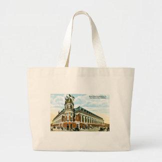 Shibe Park, Philadelphia, PA Tote Bags