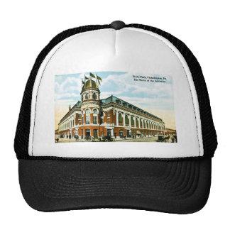Shibe Park, Philadelphia, PA Trucker Hat