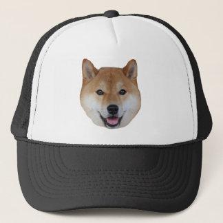 shibe.png trucker hat