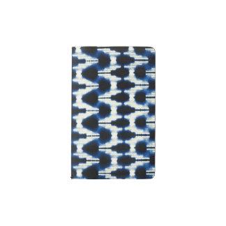 Shibori Classic Pocket Moleskine Notebook