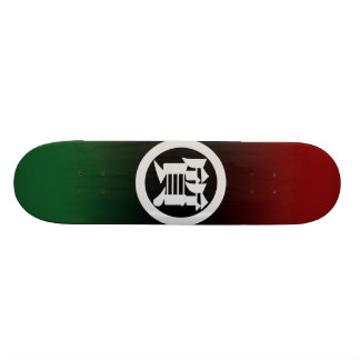 Shichiya Skateboard