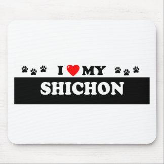 SHICHON MOUSE PAD