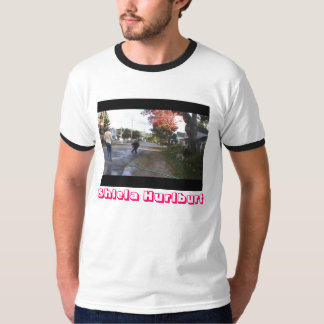 Shiela Hurlburt T shirt