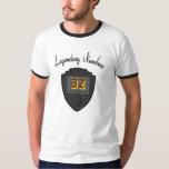 Shield - 32 Los Angeles T-Shirt