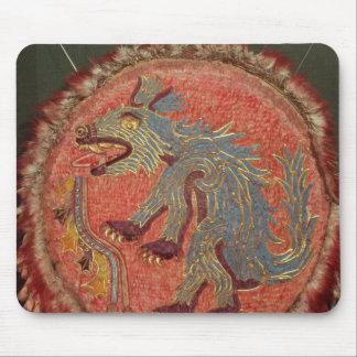 Shield, c.1500 mouse pad