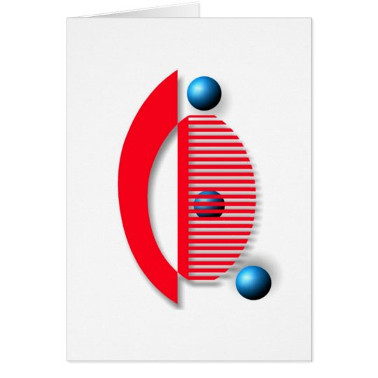 Shield Card