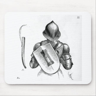 shield-clipart-50 mouse pad