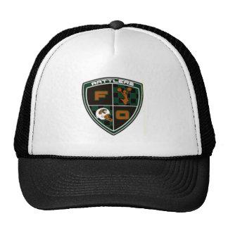 shield copy 2 trucker hat