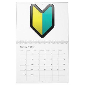Shield - Emoji Calendar